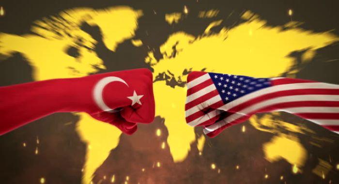 معاشی پابندیاں لگنے پر ترکی میں امریکی فوجی اڈے بند کر دینگے: طیب اردوان