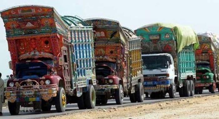 لاہور:ٹرانسپورٹرز نے جمعرات کو ملک بھر میں پہیہ جام ہڑتال کا اعلان کردیا