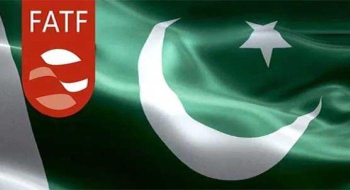 پاکستان ایف اے ٹی ایف کی گرے لسٹ سے نکلنے کے قریب