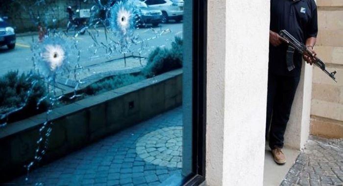 کینیا میں امریکی فوجی اڈے پر الشباب کا حملہ