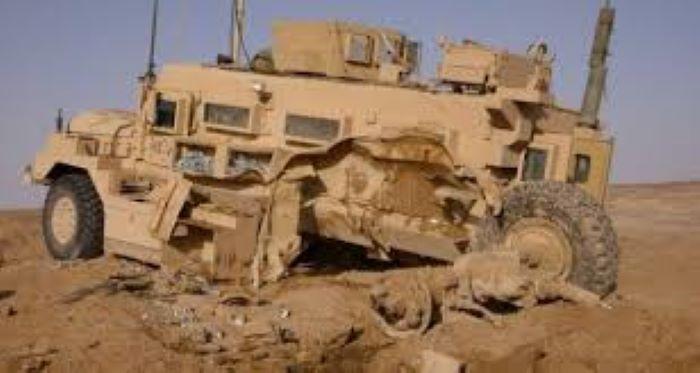 سیکورٹی فورسز پرخونریز حملے، 57 ہلاک و زخمی، 3 ٹینک تباہ