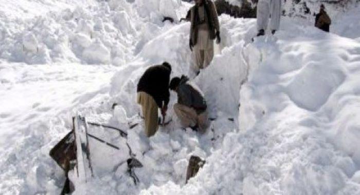 قندھار ، ہلمند اور ہرات صوبوں میں حالیہ بارش اور شدید برف باری کے نتیجے میں کم از کم سات افراد ہلاک اور متعدد زخمی