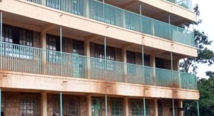 کینیا: اسکول میں بھگدڑ سے 14 بچے ہلاک