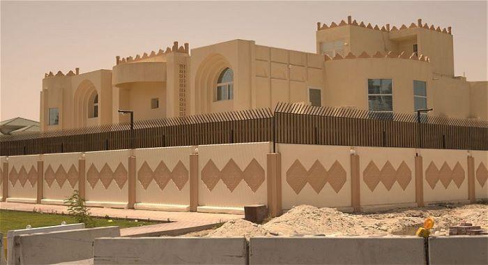 ناروے کے خصوصی ایلچی اور قطر دفتر کے یورپ برانچ کے ذمہ داران کیساتھ ویڈیو کانفرنس کے ذریعے ملاقات سہیل شاہین