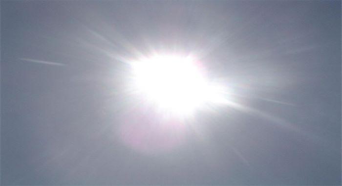 رواں سال کا پہلا سورج گرہن ختم