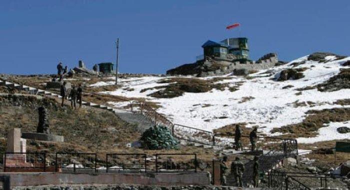 لدّاخ : چین اور بھارت میں دوبدو لڑائی ،کرنل سمیت 13 بھارتی فوجی ہلاک