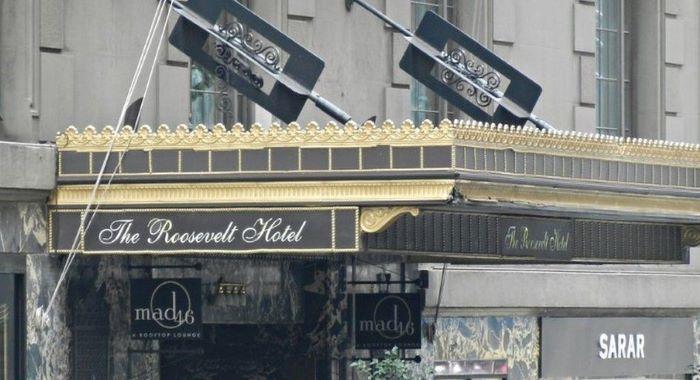 وفاقی حکومت نے قومی ایئر لائنز (پی آئی اے) روزویلٹ ہوٹل کی نجکاری نہ کرنے کا فیصلہ کیا ہے