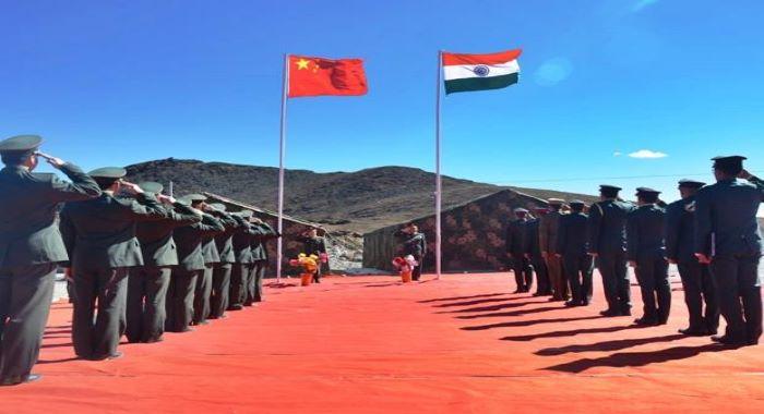 چین نے لداخ میں مزید 40 ہزار فوجی پہنچا دیئے