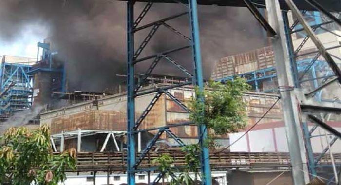 بھارتی ریاست تامل ناڈو میں دھماکے سے 6 افراد ہلاک