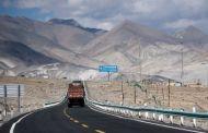 گلگت سوست بارڈر پاک چین تجارت کیلئے کھول دیا گیا ہے