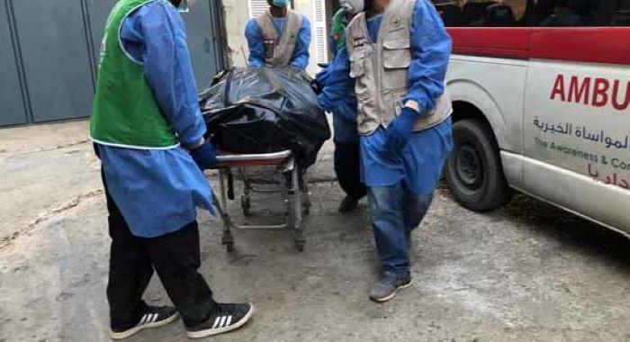 بیروت دھماکا: ایک پاکستانی نوجوان جاں بحق، خاندان کے دیگر  افراد زخمی