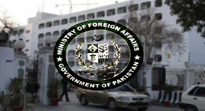 پاکستان نے سوشل میڈیا پر توہین آمیز پوسٹ پر بھارت سے شدید احتجاج