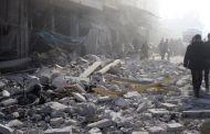 اسد انتظامیہ نے 4 برسوں میں 13 ہزار سے زائد شہریوں کو شہید کر ڈالا