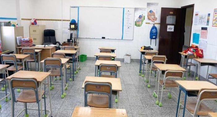 خیبرپختونخوا میں تعلیمی ادارے دوبارہ بند