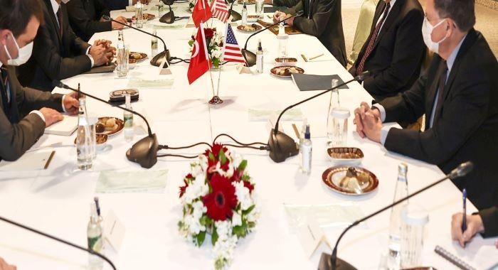 ترکی: افغان امن عمل کانفرنس ملتوی کردی گئی