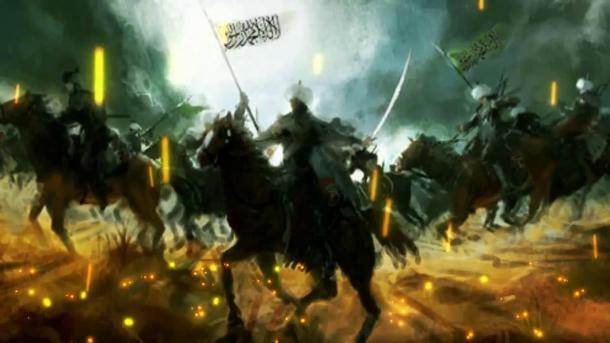 فرزند اسلام خالد بن ولید کے کارنامے