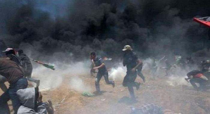 غرب اردن ایک ہفتے میں 4 فلسطینی شہید ہو گئے