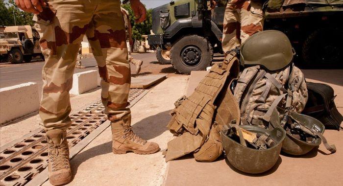 مالی: فرانسیسی فوجوں پر حملہ متعداد ہلاک و زخمی