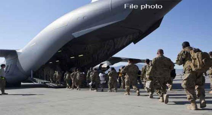 دنیا کا سب سے بڑا کارگو ہوائی جہاز کابل پہنچ گیا