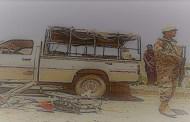 کوئٹہ: ایف سی اہلکاروں پر دیسی ساختہ بم سے حملہ، 4 اہلکار شہید