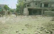 لاہور :جوہر ٹاؤن دھماکہ کی تفتیش میں اہم پیش رفت،ملزم کے گھر کا سراغ مل گیا