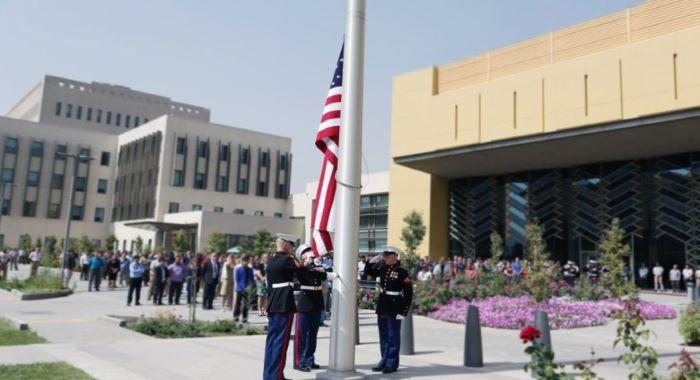 امریکہ کابل سے اپنے سفارتی اہلکاروں کو ہنگامی صورت حال کے تحت نکال رہا ہے وال اسٹریٹ جرنل کی رپورٹ