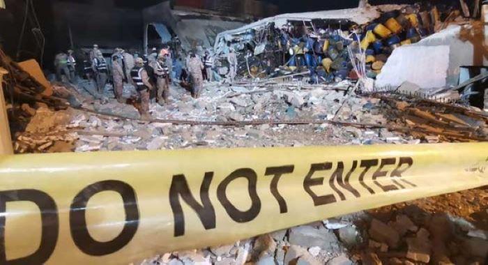 ٹانک: کھلونا بم پھٹنے کے باعث 3 بچے جاں بحق