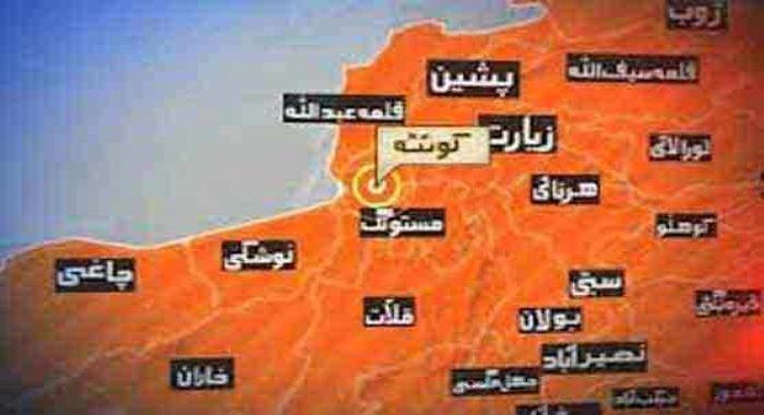 کوئٹہ ائیر پورٹ روڈ پر دھماکہ ،6افراد زخمی
