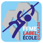 Label escalade école