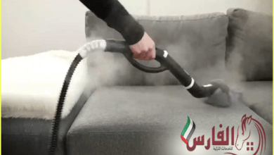 Photo of شركة تنظيف كنب بالبخار في راس الخيمة
