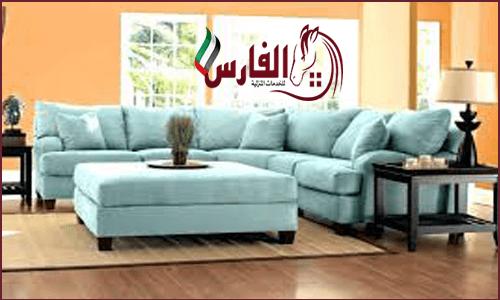 شركة تنظيف كنب بالبخار في دبي