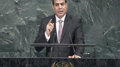 Photo of السيسي يحذر بصوره غير مسبوقه في حال عدم التوصل لإتفاق بشأن سد النهضة