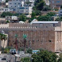 Israel greenlights controversial project in Hebron's mosque; Ahmad Melhem; Al Monitor