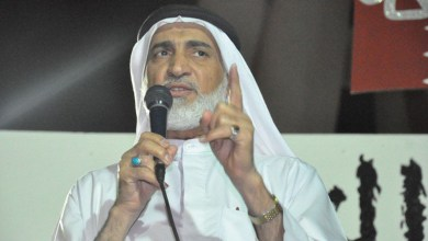 """عبدالوهاب حسين: المعظم من المعارضة تجاوب معنا و المعارضة تفتقد """"الرؤية"""""""