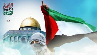 تقرير خاص بيوم القدس العالمي: الشيخ الراحل الجمري حامل راية يوم القدس