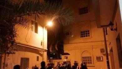 حراك متصاعد تشهده قرى وبلدات البحرين مع اقتراب يوم الرابع عشر من فبراير