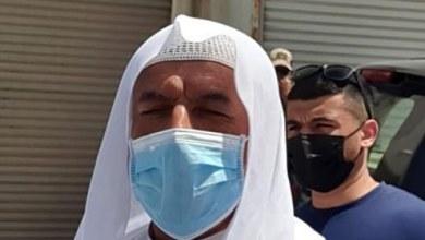 الأستاذ محمد علي رضي ينتزع حق الإفراج المؤقت بعد يومين من وفاة والده