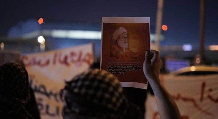 تقرير خبري: بانوراما لأحداث جمعة غضب الأسرى (5) ثبات وجهاد وصمود.