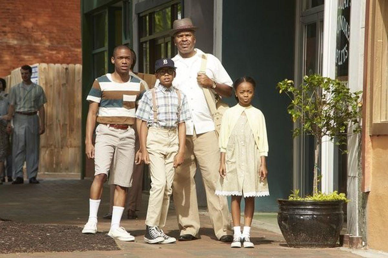 The Watsons Go To Birmingham Gets Advance Screening