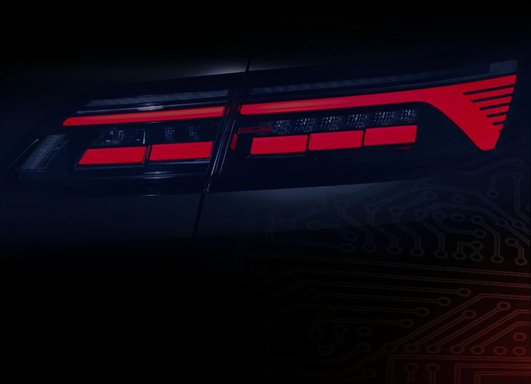 the world of marelli automotive lighting