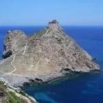 Punta Troia Marettimo