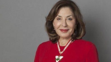 الأستاذة المصرية الكندية الدكتورة هدى المراغي - صور عبر جامعة وندسور