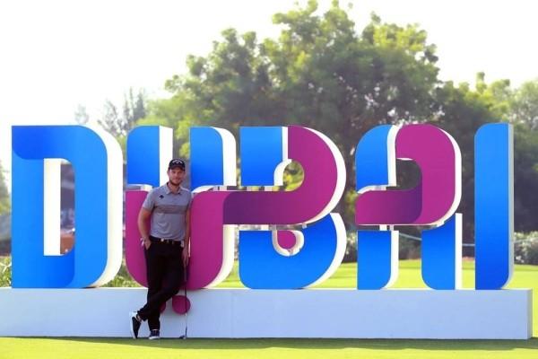 التزام الجولة الأوروبية بالجولف في دبي سيدعم انتعاش السياحة