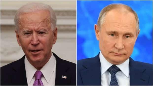 الولايات المتحدة تطرد الدبلوماسيين الروس وتفرض عشرات العقوبات الجديدة