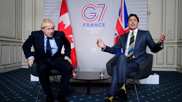 """تكلف سياسة """"سوء النية"""" التي تنتهجها المملكة المتحدة بشأن المعاشات التقاعدية في الخارج دافعي الضرائب الكنديين"""