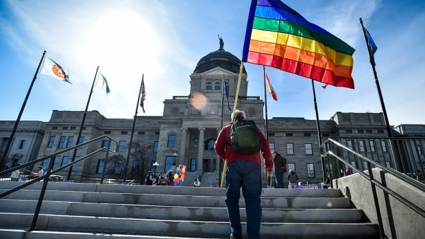 حاكم أركنساس يستخدم حق النقض ضد مشروع قانون يحظر معاملة الشباب المتحولين جنسياً