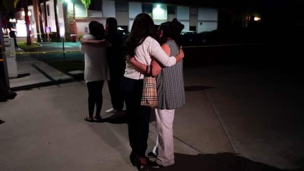 طفل من بين 4 قتلى في إطلاق نار بمبنى مكاتب في كاليفورنيا