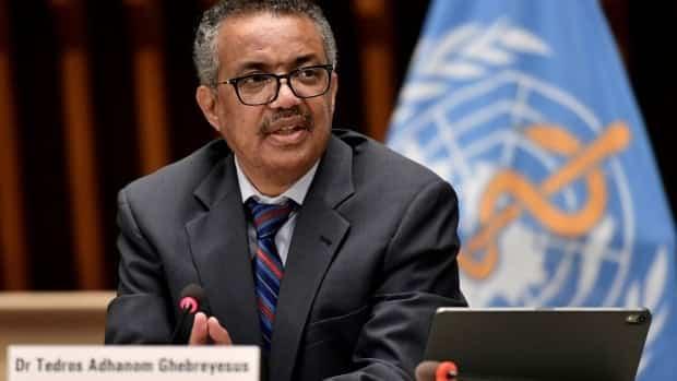 كندا من بين الدول التي تدعو إلى تحقيق المزيد من الشفافية والشفافية بشأن منشأ COVID-19 بعد إصدار تقرير منظمة الصحة العالمية
