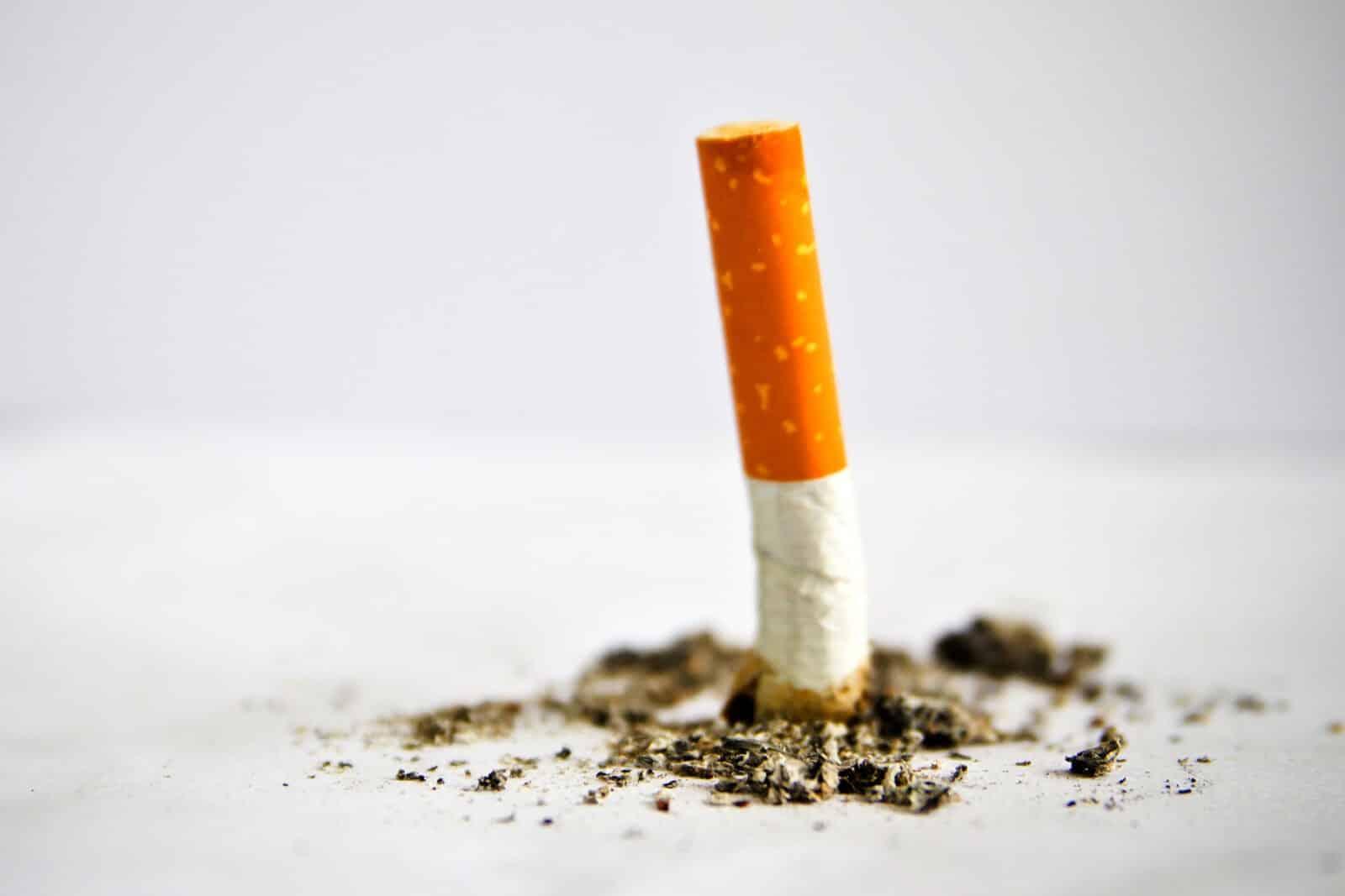 رفع السن القانوني للتبغ يحد من تدخين المراهقين