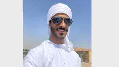 إكسبو 2020 دبي: تعرف على أصغر متطوع يبلغ من العمر 18 عامًا ؛  وأكبر من العمر 79 عامًا - أخبار